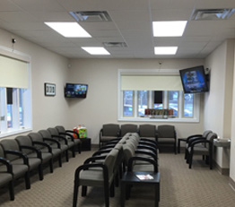 Urgent Care Center Franklin MI