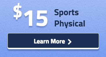Sports Physicals Beverly Hills MI